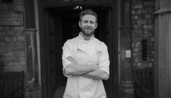Liam Finnegan, group executive chef