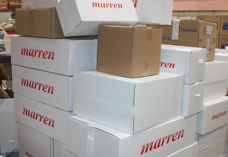 Marren Group