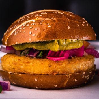 Temptation Burgers