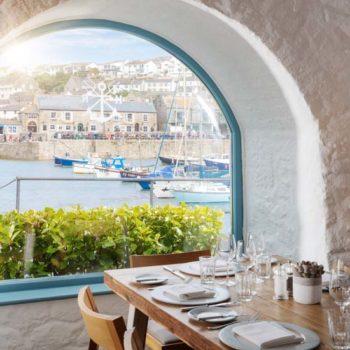 The Harbourside Refuge, Restaurant and Bar