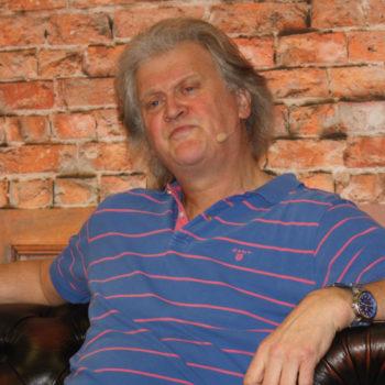 Tim Martin, founder & chairman