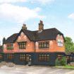The Victoria, Woodham, Surrey, Prospect Pubs & Bars