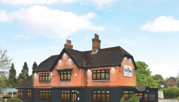 The Victoria, Woodham, Surrey, Prospect Pubs & Bars