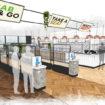 Restaurant of the future design