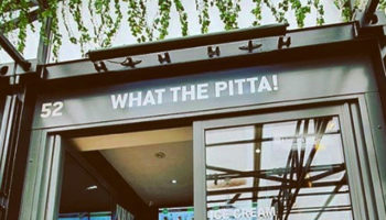 What The Pitta