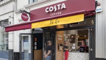 Costa Argyll Street