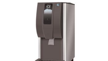 DCM-120KE-P ice dispenser