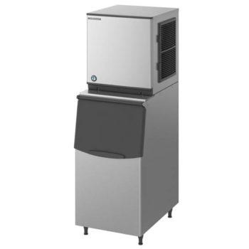 KMD-210AB-HC crescent ice maker