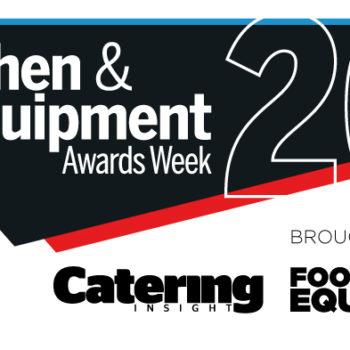 Kitchen & Equipment Awards Week