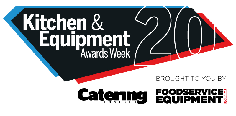 Kitchen & Equipment Awards Week