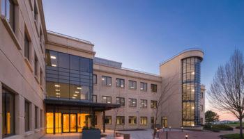 Pelican Procurement Services HQ, Farnborough