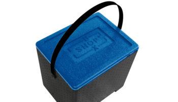 SDS Polibox delivery case