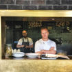 Steve Pooley, chef director of special estate and projects