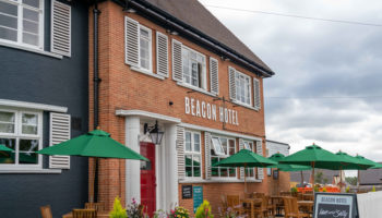 The Beacon Hotel, Burton upon Trent