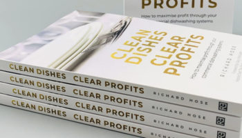 Clean Dishes, Clear Profits