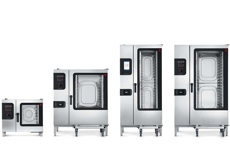 Convotherm 4 easyTouch combi ovens