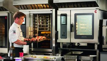 Convotherm Maxx combi oven 1