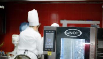 Unox chef
