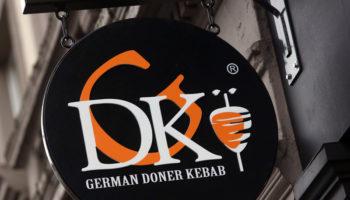 German Doner Kebab 2