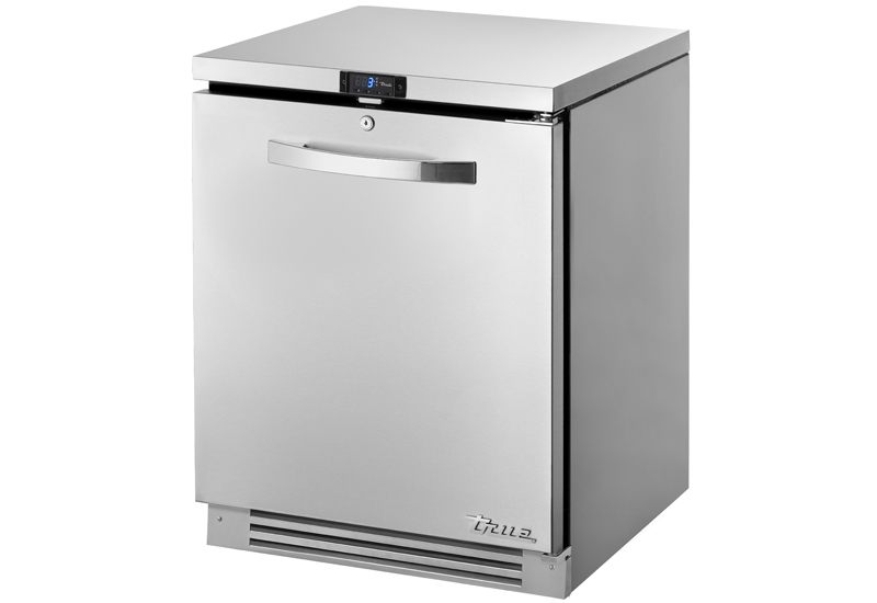 TUC-24 undercounter refrigerator