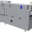 WD-275T tray dishwasher