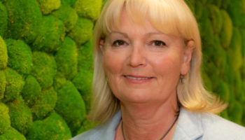 Wendy Bartlett, executive chairman
