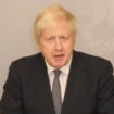 Boris Johnson, Covid-19 Winter Plan