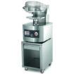 Cuppone heated dough press