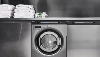 DC Products commercial laundry range