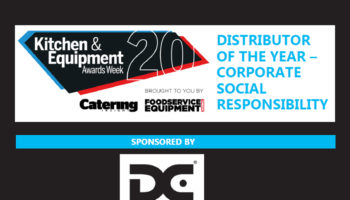 Distributor of the Year – Coprorate Social Responsibility