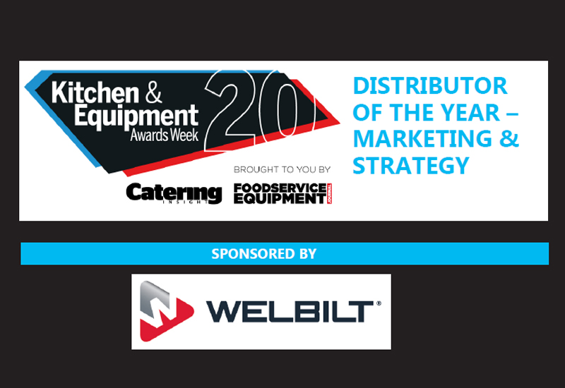 Distributor of the Year – Marketing & Strategy