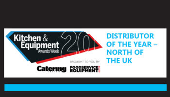 Distributor of the Year – North of the UK