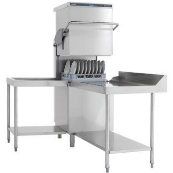 Evolution 2035WS passthrough dishwasher