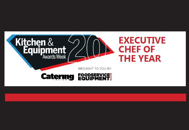 Executive Chef of the Year
