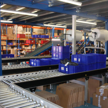 First Choice Group warehouse