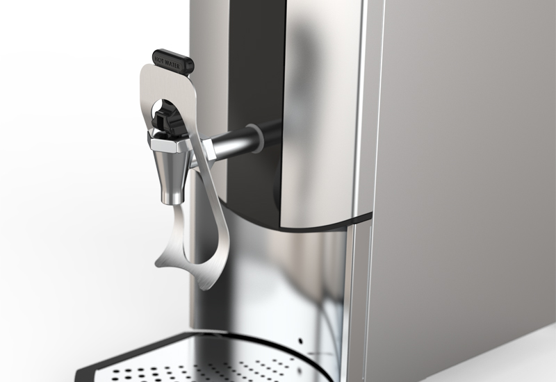 Hands-free tap adapter