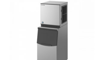 KMD-210AB-HC ice machine