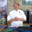 Paul Connell, chef