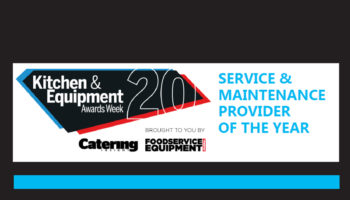 Service & Maintenance Provider of the Year