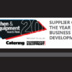 Supplier of the Year – Business Development