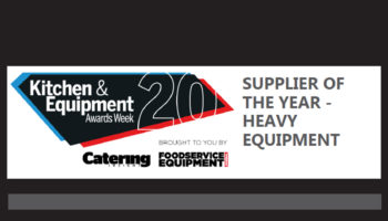 Supplier of the Year – Heavy Equipment