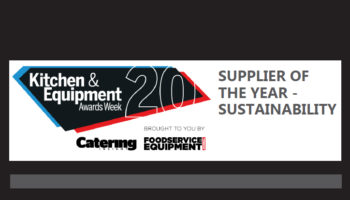 Supplier of the Year – Sustainability