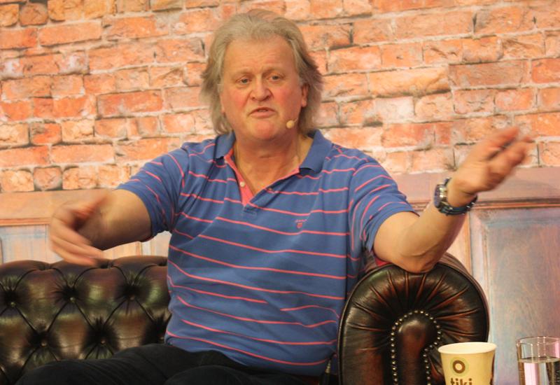 Tim Martin, chairman