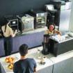Welbilt coffee shop