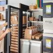 Flexeserve Hub kitchen