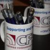 CFSP course
