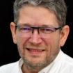 Philippe Laruelle, development and demonstration chef