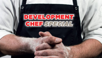 Development chef special