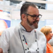 Paul Hickman, culinary director, Middleby Food Service UK 1