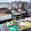 Rational iCombi Pro and iVario ovens